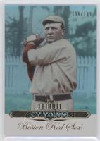 Cy Young /199