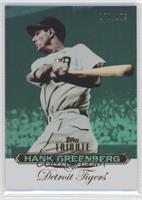 Hank Greenberg /199