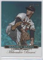 Warren Spahn /199