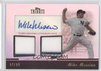 Mike Mussina /99