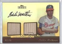 Eddie Mathews /20