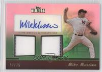 Mike Mussina /75