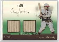 Rogers Hornsby /75
