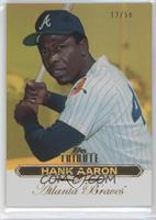 Hank Aaron /50