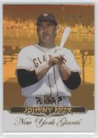Johnny Mize /50