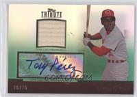 Tony Perez /75