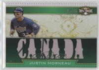 Justin Morneau /18