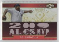 CC Sabathia /36