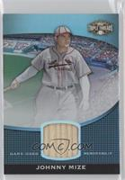 Johnny Mize /3