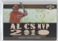Josh Hamilton /27