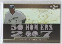 Prince Fielder /27