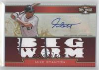 Mike Stanton /18