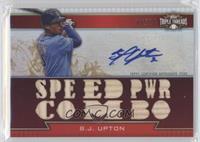B.J. Upton /18
