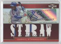 Darryl Strawberry /18
