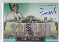 Brent Morel