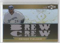Prince Fielder /9