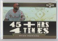 Ryan Howard /27