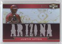 Justin Upton /36