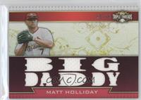 Matt Holliday /36