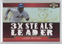 Jose Reyes /36