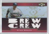 Ryan Braun /36