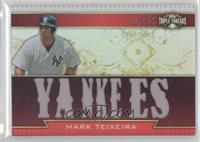 Mark Teixeira /36