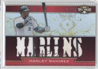 Hanley Ramirez /36