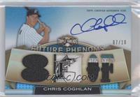 Chris Coghlan /10
