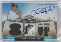 Rookies & Future Phenoms - Chris Coghlan /10
