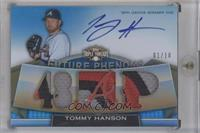 Tommy Hanson /10 [Near Mint]