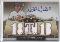 Mitch Moreland /75
