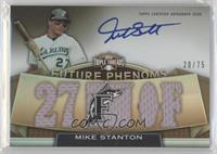 Mike Stanton /75
