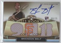 Brandon Belt /75
