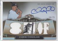 Chris Coghlan /75