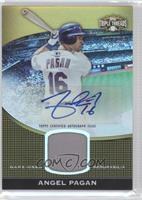 Angel Pagan /25