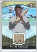 Willie McCovey /9