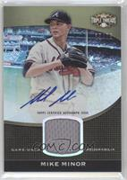 Mike Minor /75