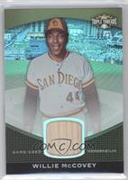 Willie McCovey /27