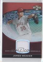 Jered Weaver /36