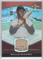 Willie McCovey /36