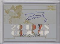 Buster Posey /1