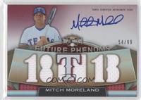 Mitch Moreland /99