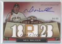 Neil Walker /99