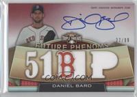 Daniel Bard /99