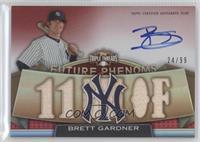Brett Gardner /99