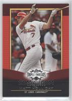 Matt Holliday /1500