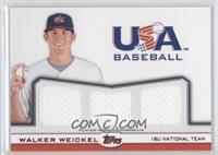 Walker Weickel /25