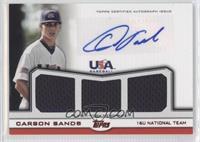 Carson Sands /25