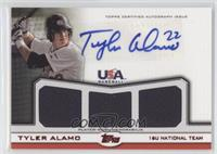 Tyler Alamo /25