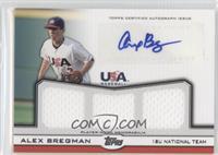Alex Bregman /214